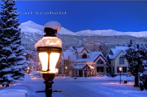 Lifestyle and Breckenridge, images
