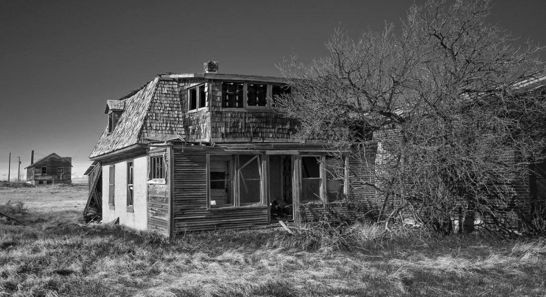 Once a Home