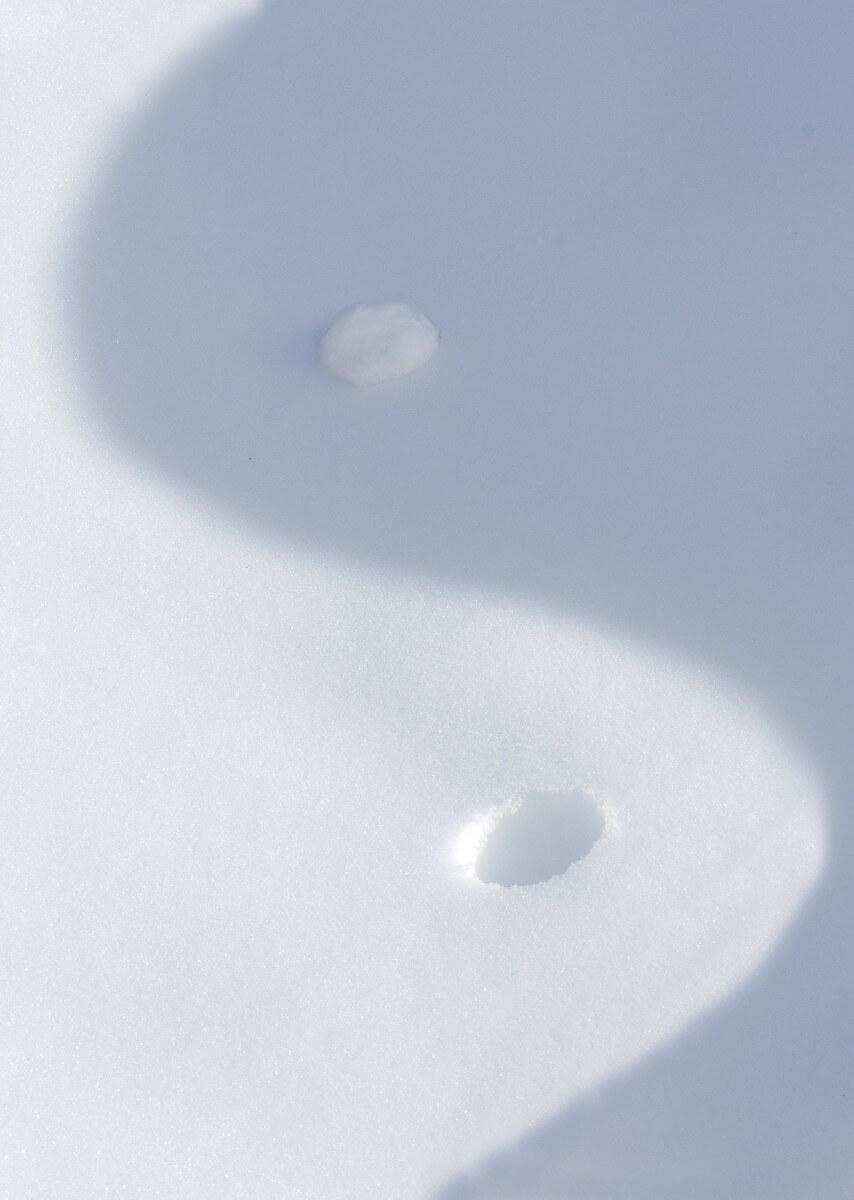 04- Snow Art