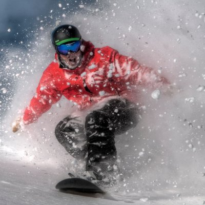 089-2011 Glade skiing by Carl Scofield, professional skiing photography